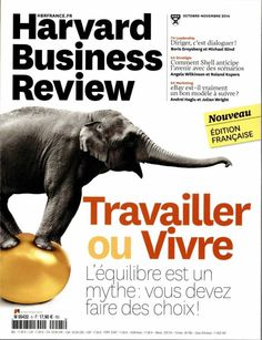 Harvard Business Review (FR)