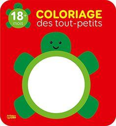 Coloriage des tout-petits: La tortue - 18 mois de Isabell... https://www.amazon.fr/dp/2244104613/ref=cm_sw_r_pi_dp_x_QiChAb9ZH9H8N