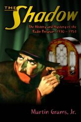 The Shadow: History and Mystery $35. Will have to check this out