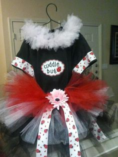 like my fan page on Facebook  to view  more of my unique work @ Contessa Unique Tutu's