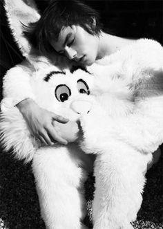 nicholas hoult rabbit - Yahoo!検索(画像)