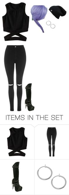 """How my imvu character dresses"" by adiaherron ❤ liked on Polyvore featuring art"
