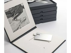 4GB USB Key Folio with Box – Coming Soon!