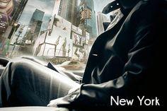 NewYork City - Cap29
