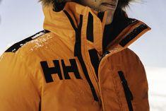 Oblečenie, ktoré vzniklo z potreby odolávať najdrsnejším živlom prírody - Forbes Helly Hansen, Rain Jacket, Windbreaker, Jackets, Fashion, Down Jackets, Moda, Fashion Styles, Fashion Illustrations