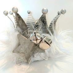 #kaeptnfraune #krone #konservendose #Blikke #kroon #windlicht #Weihnachten #kerstmis #upcycling #DIY