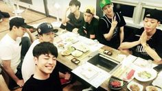 iKON vacation on We Heart It