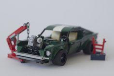 Lego Cars, Lego Plane, Lego Robot, Lego Mecha, Lego Auto, Lego Technic Truck, Lego Truck, Train Lego, Lego Trains