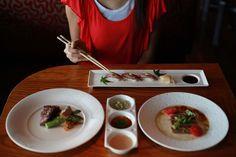 girl sushi bar restaurant: 20 тыс изображений найдено в Яндекс.Картинках
