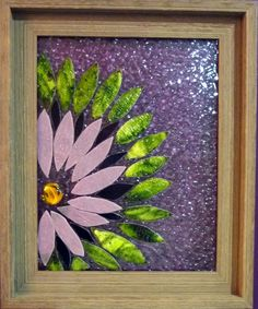 Glass on Glass Mosaic Class – Best DIY images in 2019 Mosaic Tile Art, Mosaic Artwork, Mosaic Glass, Glass Art, Fused Glass, Mosaic Art Projects, Stained Glass Projects, Diy Projects, Mosaic Windows