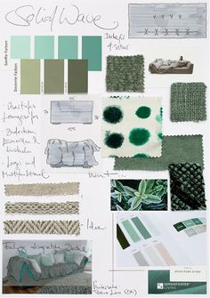 From the moodboard to the finished product with Sophisticated Living - Eclectic Trends boards collage My April Mood Board: How to Create a Color Mood Board - Eclectic Trends Mise En Page Lookbook, Visual Story, Inspirations Boards, Mise En Page Portfolio, Couple Ulzzang, Foto Still, Interior Design Boards, Interior Design Sketchbooks, Moodboard Interior Design