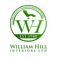 Independent furnishers for south east England. www.williamhillinteriors.co.uk