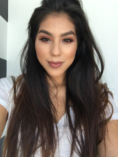 #TheBeautyBoard Makeup of the Day: Evening Makeup by Gabriellasra. Upload your look to gallery.sephora.com for the chance to be featured! #Sephora #MOTD