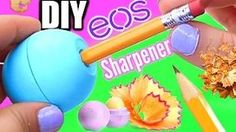 DIY EOS SHARPENER! Make your EOS Into A Sharpener! - YouTube