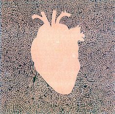 I have a strange fascination with hearts.