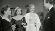 All About Eve - Bumpy Night, via YouTube.