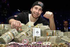 poker games 7 card no peek winning meme