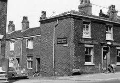 Pubs of Manchester: Alliance Inn - Rochdale Road