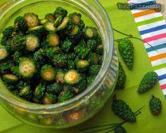 Bez Pszenicy: Syrop z zielonych szyszek sosny