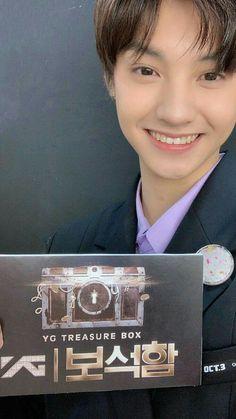 Yg Trainee, Hyun Suk, Korean Celebrities, Celebs, Treasure Boxes, Yg Entertainment, Boy Groups, Entertaining, Youtube