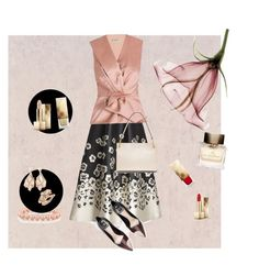 #10 by zako14 on Polyvore featuring polyvore, fashion, style, Balenciaga, Alice + Olivia, Christian Dior, Calvin Klein, Shaun Leane, Burberry, women's clothing, women's fashion, women, female, woman, misses and juniors