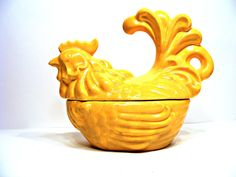 I need a chicken for my kitchen.