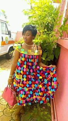 Must Have Trendy Africa Styles For Ladies - Reny styles African Maxi Dresses, Ankara Dress Styles, Latest African Fashion Dresses, African Print Fashion, Africa Fashion, African Attire, African Wear, African Women, Ankara Tops