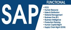 Different types of #SAP #Modules offered by #Pragna #Technologies