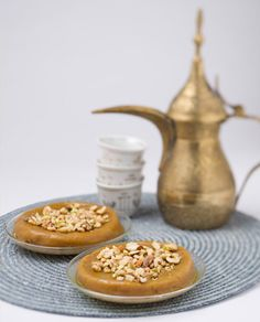 pinned from Barzh.  Website has photos of Emirati dishes with descriptions.