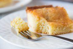Gigi's Ooey Gooey Butter Cake by Gigi Stender from MAGGIANOS