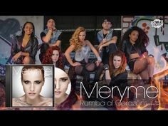 Merymel Ft. Juanma Leal - Rumba Al Corazón