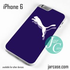 Puma Style 15 Phone case for iPhone 6 and other iPhone devices