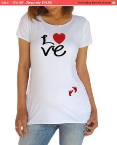 863321322 Items similar to Maternity Shirt