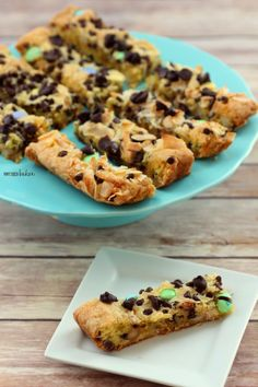 Pint Sized Baker: Gluten Free Cake Mix Cookie Bars