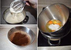 harlekyn-dort-recept Kitchen Aid Mixer, Kitchen Appliances, Diy Kitchen Appliances, Home Appliances, Kitchen Gadgets