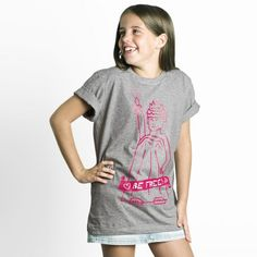 Camiseta yosiquesera para niño - be free #yosíquesé #camisetaconestilo #befree #diseñosconalma