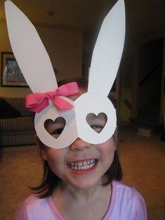 4 Crazy Kings: Easter: Bunny Goo Goo Goggles