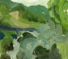 michelle arnold -  olive grove, ascoli-piceno (2006)