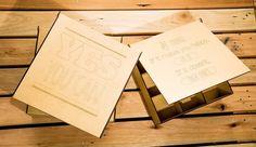 ¡Mirá nuestro producto! Si te gusta podés ayudarnos pinéandolo en alguno de tus tableros :) Are You Happy, Place Cards, Place Card Holders, Make It Yourself, How To Make, Objects, Boxes, Cooking