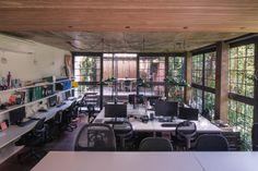Galeria - Clássicos da Arquitetura: Residência do Arquiteto / Jaime Lerner - Ano: 1966