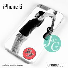 Dave Grohl Phone case for iPhone 6 and other iPhone devices