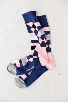 Happy Socks Random Cotton Sock