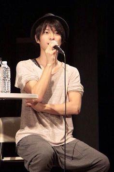 Tetsuya Kakihara, Voice Actor, All Star, Actors & Actresses, The Voice, Fangirl, Concert, Fairy Tail, Stars