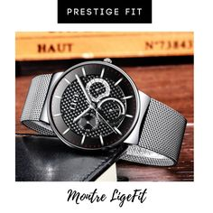 Unique and Elegant DESIGN Waterproof Milanese Strap Watch for Gentlemen. Made of premium stainless steel with a secure strong magnet clasp and very durable for everyday use. Japanese Quartz movement, provide precise and accurate time keeping. Mesh Band, Waterproof Watch, Omega Watch, Watches For Men, Quartz, Stainless Steel, Mens Fashion, Luxury, Entrepreneurship