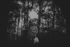 Forest Wedding in Kangaroo Valley NSW . . . . #northlandwedding #whangareiweddings #blackandwhite #forest #forestwedding #mangawhaiwedding
