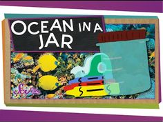 Ocean videos for kids that are perfect for your study of the ocean in kindergarten and first grade. Learn about the five different oceans, coral reefs, and ocean animals with these teacher-approved videos. Ocean Animals For Kids, Dolphins For Kids, Sharks For Kids, Layers Of The Ocean, Ocean Lesson Plans, Science For Kids, Elementary Science, Earth Science, Ocean Zones