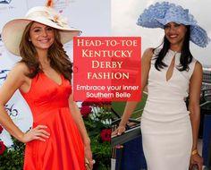 kentucky derby fashion 2014 | cover8.jpg