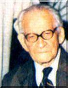 MENOTTI DEL PICCHIA, poeta, jornalista, advogado, político, romancista, cronista, pintor e ensaísta. Nasceu em São Paulo, SP, em 20 de março de 1892, e faleceu na mesma cidade em 23 de agosto de 1988, aos 96 anos de idade.