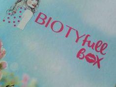 La Biotyfull Box de Mai 2017 • Hellocoton.fr