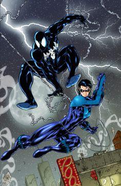1000+ images about DC vs. Marvel on Pinterest | John byrne ...